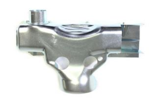 76-80 w/o A.I.R. Exhaust Manifold Heat Stove Cover