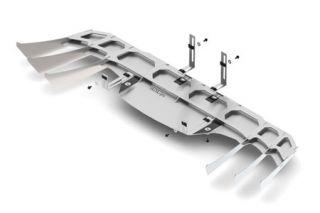 14-18 BORLA Exhaust Diffuser (Default)