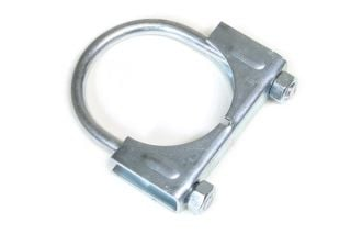 """53-62 2"""" Exhaust Clamp"""
