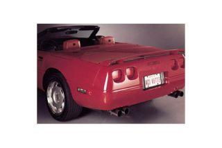 1984-1990 Corvette Designer Rear Wing