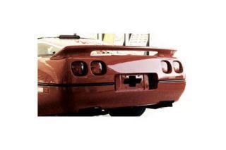 1990-1995 Corvette ZR1 Aeroblade Rear Wing