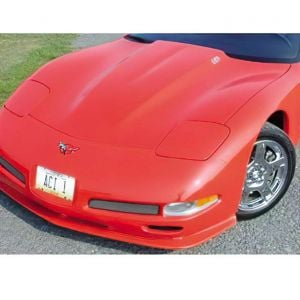 1997-2004 Corvette ACI Hi-Rise Hood w/Cowl Induction
