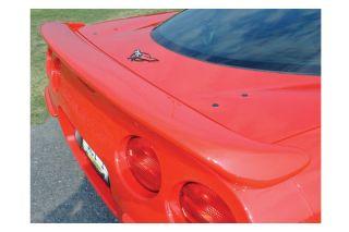 1997-2004 Corvette ACI Coupe Street Wing