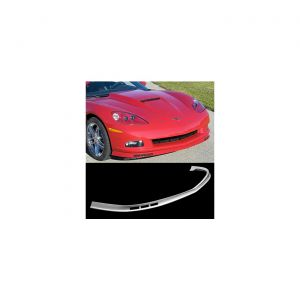 05-13 Front Spoiler (Z06 Style)