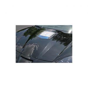 2005-2013 Corvette ZR1 Replica Hood w/Clear Window (RTM)
