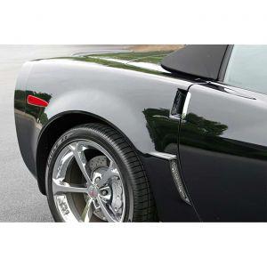 2005-2013 Corvette Z06/GrandSport Convertible Rear Fender Panel