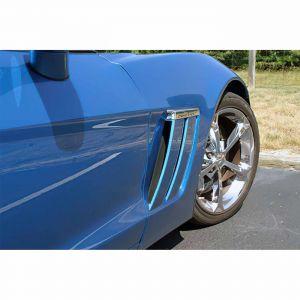 2006-2013 Corvette GrandSport Front Fender Panel