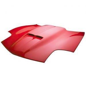 1997-2004 Corvette RK Sport Ram Air Hood