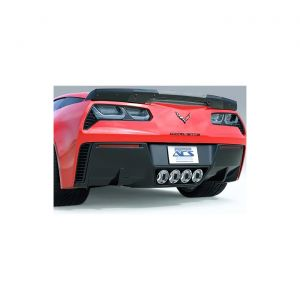 14-18 ACS Rear Diffuser Fins (Default)