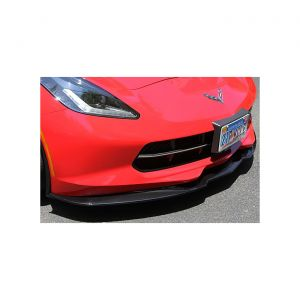 14-18 ACS Stingray Front Splitter (Style)