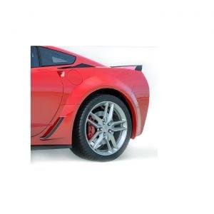 14-18 Cpe ACS Wide Body Conversion Kit w/Z06 Rocker & Five1 RQ Ports