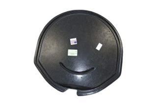 63-67 Spare Tire Carrier Lid