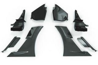 14-18 Conv ACS Wide Body Conversion Kit w/Z06 Rocker