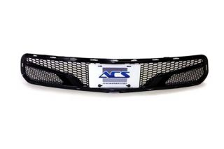 14-19 ACS Five1 Front Grill License Plate Holder