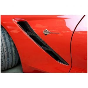 14-19 Stingray APR Carbon Fiber Fender Side Vents