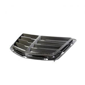 15-19 Z06 APR Carbon Fiber Hood Vent