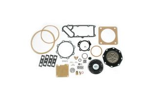 1963-1965 Corvette Fuel Injection Unit Rebuild Kit