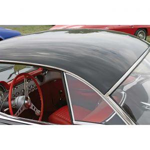 1961-1962 Corvette Hardtop Side Glass (Undated)