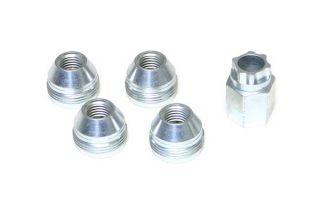 85-04 McGard Locking Lug Nut Kit