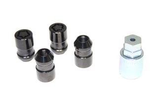 84-18 McGard Locking Lug Nut Kit
