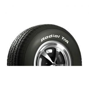 73-79 235/70-15 B.F. Goodrich Radial T/A Tire