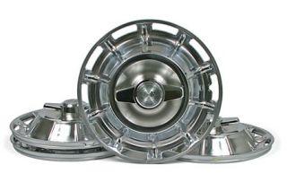 59-62 Hubcap Set (US Made)