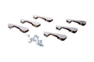 63 Hubcap Bar Set (Per Wheel)