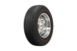 67 205/75-15 BF Goodrich Radial Redline Tire