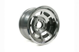 1980-1982 Corvette Aluminum Wheel Set