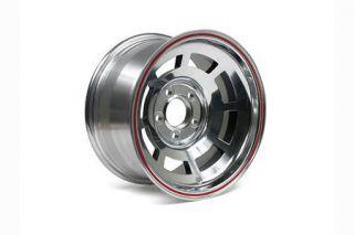 1978 Corvette Pace Aluminum Wheel Set