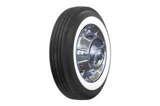 "53-60 670-15 US Royal Tire - 2 11/16"" Whitewall"