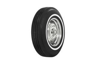 "62-64 670-15 US Royal Tire - 1"" Whitewall"