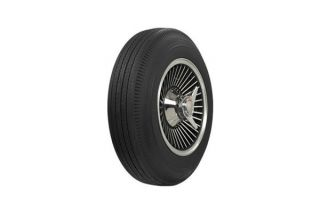 "65 775-15 BF Goodrich Tire - 1"" Whitewall"