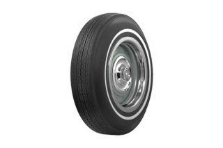"65-67 775-15 Firestone Tire - 5/8"" Whitewall"