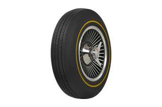65-66 775-15 Firestone Tire - Goldline