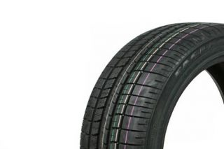 2005-2013 Corvette Front Goodyear F1 Supercar EMT Tire (245/40ZR18)