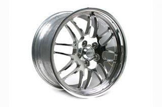 "2005-2013 Corvette CCW SP16 1pc Forged Wheels (19""x10""/20""x11"")"