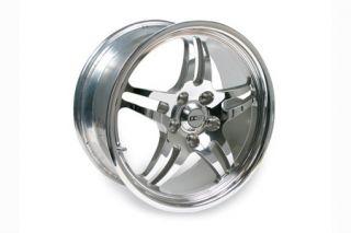 """2006-2013 Corvette Z06 CCW 505A 1pc Forged Wheels (19""""X10""""/20""""X13"""")"""