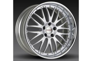 "2006-2013 Corvette Z06/ZR1 Forgeline MD3P 3-Piece Premier Alloy Wheels (19""x10""/20""x12.5"")"