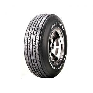 1979-1982 Corvette P225/70R-15 Goodyear Polysteel Radial Tire (Large RWL)