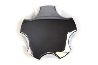 2005-2013 Corvette Chrome Center Cap