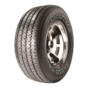 79-82 255/60-15 Goodyear Eagle GT Tire