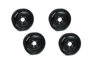 """56-62 15 x 5"""" Steel Wheel (Set of 4) (Default)"""