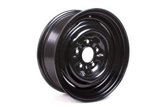 """63-64 15 x 5.5"""" Steel Wheel Set"""