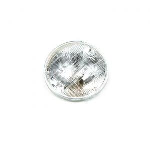 58-82 Headlight Bulb - High Beam (Halogen)