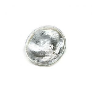 58-82 Headlight Bulb - Low Beam (Halogen)