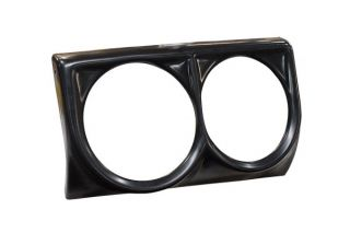 67-67 Headlight Bezel (Plastic Replacement)