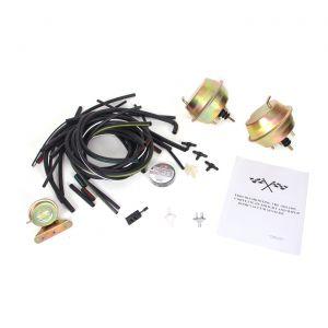 68 Deluxe Headlight Vacuum Overhaul Kit