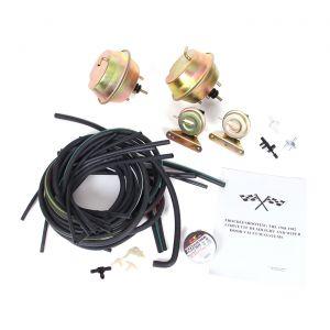 70 Deluxe Headlight Vacuum Overhaul Kit