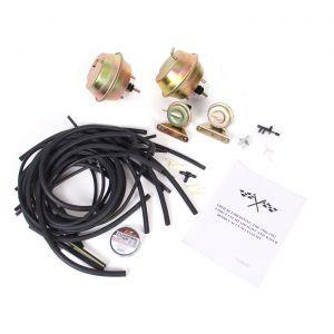 71-72 Deluxe Headlight Vacuum Overhaul Kit